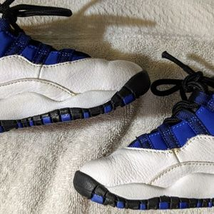 Shoes - Nike Air Jordan Retro X 10 CLASS OF 2006 Boys Todd